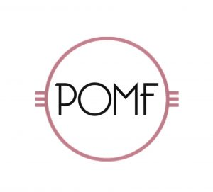 pomf putting on my face